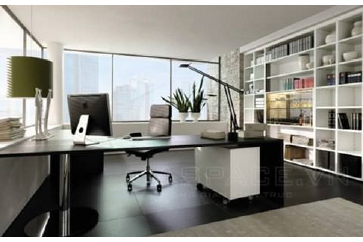 8 điều không nên làm khi thiết kế văn phòng