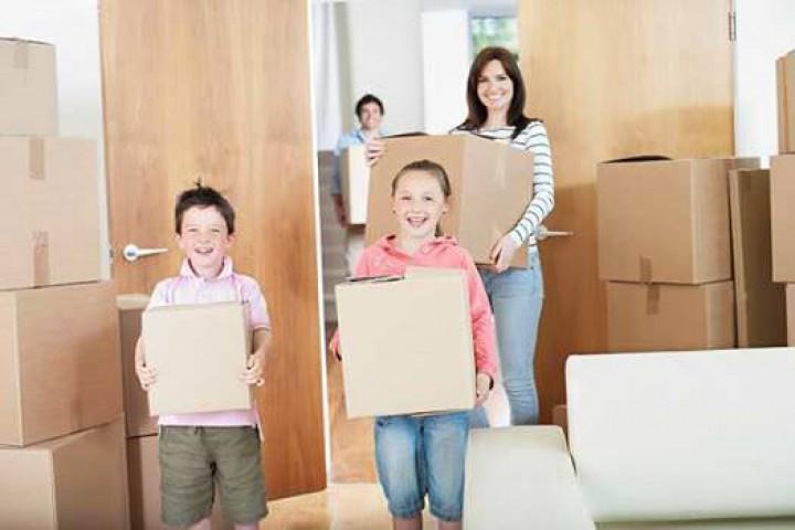 Những việc cần làm khi chuyển đến nhà mới