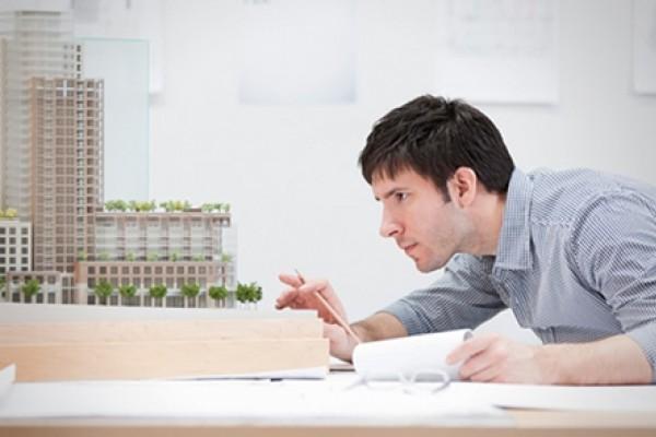 Tuyển dụng sinh viên thực tập kiến trúc sư cầm tay chỉ việc