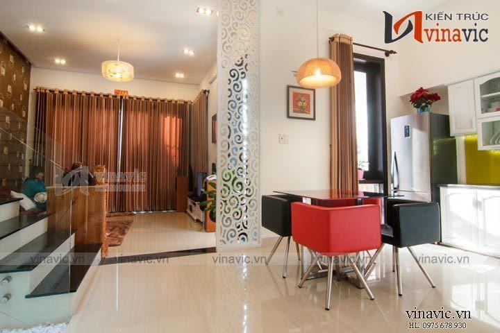 Thi công xây dựng và hoàn thiện nội thất tổng thể công trình TCNP06