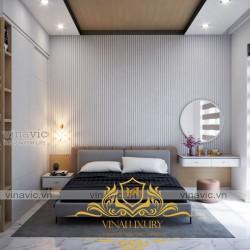 Mẫu nội thất phong cách hiện đại ở Sơn La NT2014