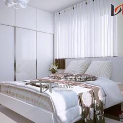 Phong cách hiện đại trẻ trung của nội thất biệt thự NTB1404