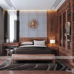 Nội thất hiện đại cho biệt thự anh Huy Hạ Long- Quảng Ninh NT2019