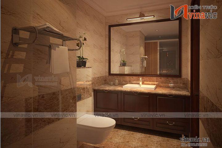 Mẫu thiết kế nội thất NTC1600
