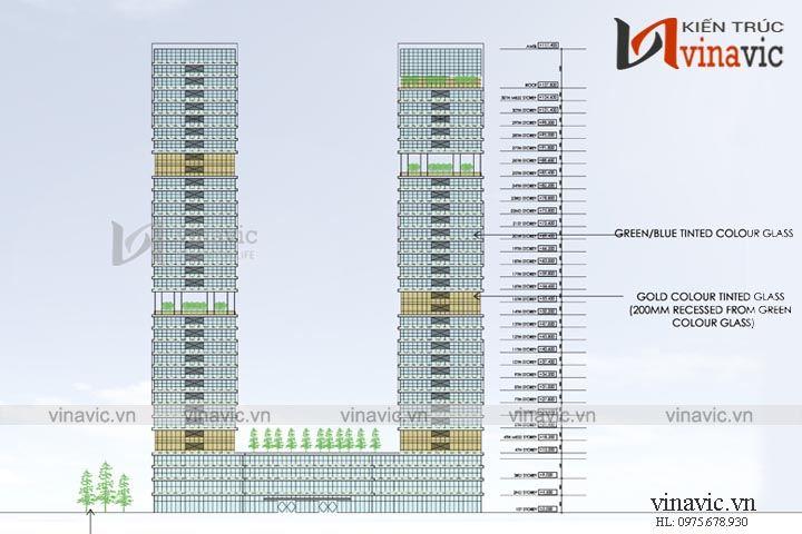 Mẫu thiết kế thương mại dịch vụ TMDV02